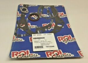 ROL TS12240 Engine Timing Cover Gasket Set TCS45828
