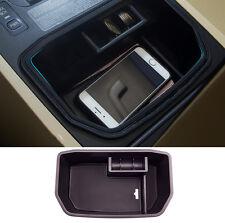 Car Center Console Armrest Storage Box For  Land Cruiser V8/J200/LC200 2008+