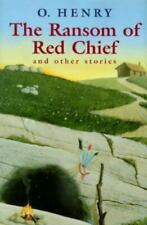 O. HENRY  -  The Ransom Of The Red Chief and other stories  -  HB/DJ