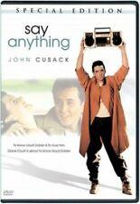 Say Anything [DVD] [1989] [Region 1] [US Import] [NTSC] - DVD  CIVG The Cheap
