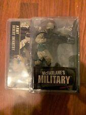 McFarlane's Military Series Debut Army Desert Infantry Statue Diorama