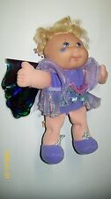CABBAGE PATCH KIDS DOLL FAIRIES #003 LOOK AT PICS