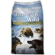 Taste of the Wild Pacific Stream Canine Formula Smoked Salmon Grain-Free 30 lb.