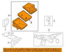 GM OEM Air Cleaner Intake-Filter Box Housing 22844820