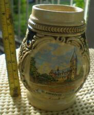 "Stein ~Small 4"" ~ Ramstein Pfalz ~ made in Germany"