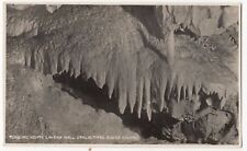 Devon; Torquay Kent's Cavern Wall, Stalactites  PPC, Unposted, By Photochrom