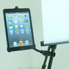 Dedicated Apple iPad MINI 2 / 3 Holder Clamp Mount for Artist Easel
