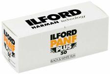 Ilford Pan F+ 50, Black and White Film, 120