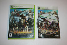 Bladestorm: The Hundred Years' War Xbox 360 Complete! CIB !