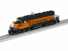 Lionel Union Pacific SW7 #1808
