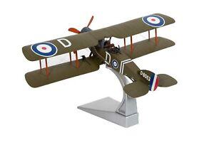 Corgi AA28801 1:48 Bristol F2B Fighter D-8063 RAF No.139 Squadron Villaverla