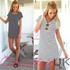Unbranded Striped Cotton Jumpsuits & Playsuits for Women