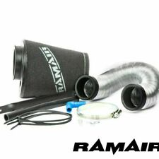 RAMAIR Induction kit and cold air feed to fit Audi TT Mk1 1.8T 150bhp 180bhp