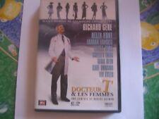 Dvd / Docteur T & les femmes avec Richard Gere