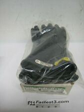 White Rubber Type 1 Class 1 Ansi/Astm D120 14� Size 11 Gloves