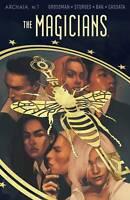 The Magicians #1 (2019 Archaia / BOOM! STUDIOS) NM 1st Print Khalidah Cover A