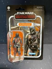 2020 Star Wars Vintage Collection VC166 The Mandalorian C8/9