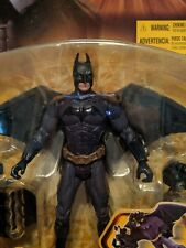 Lot of 4! Batman begins hot wheels batmobile batcycle bomb blast justice league