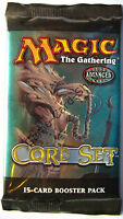 MAGIC The Gathering - CORE SET - Booster - Englisch - OVP - NEU