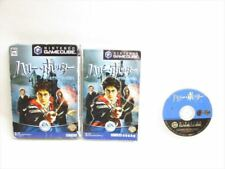 HARRY POTTER and Prisoner Azkaban Item Ref/ccc Game Cube Nintendo Japan Game gc
