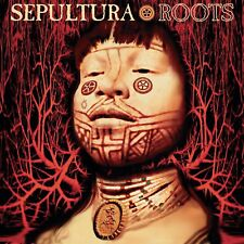 "Sepultura - Roots (NEW 2 x 12"" VINYL LP)"