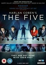 The Five - Series 1 DVD