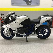 BMW HP2 Sport 1:18 Scale Die-Cast Model Motorcycle Bike