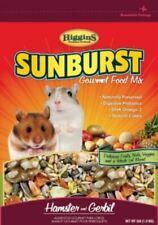 New listing Higgins Sunburst Ham/Gerbil Food 2.5 Lb