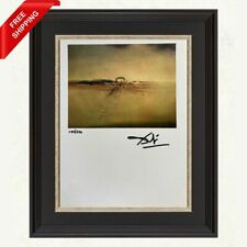 Salvador Dali - Phantom Cart, Original Hand Signed Print with COA