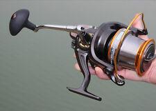 Fishing Reel LJ9000 Strong Large Saltwater Freshwater 12+1BB Spin Fishing Reels