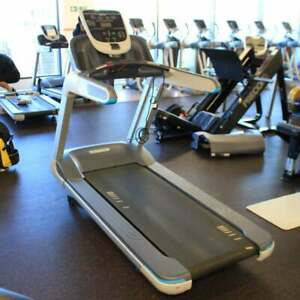 Precor Treadmill TRM 835 (LED) Latest Version - Commercial Gym Equipment