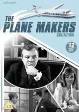 The Plane Makers ----- Complete Series 1, 2 & 3 ---- DVD Boxset