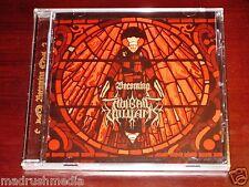 30 Rock / Metal CD Lot: Abigail Williams - Becoming 2012 Candlelight USA NEW