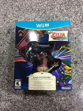 The Legend of Zelda: The Wind Waker HD Limited Edition Nintendo Wii U NTSC