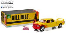 1:18 Artisan Collection Kill Bill Volume 1 1997 Chevrolet C-2500