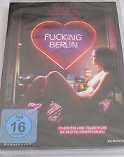 Fucking Berlin - DVD/NEU/OVP/Drama/Svenja Jung