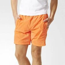Adidas Originas X Alltimers XS S HOMBRE Pantalones Cortos Naranja