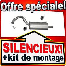Silencieux Arriere CHRYSLER PT CRUISER 1.6 2.0 2000-2007 échappement AFH