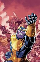 THANOS #13 Shaw VIRGIN Cover Variant * GEMINI SHIPPING