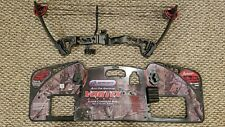 Barnett Vector Lite Youth Compound Bow w/Assorted Archery Gear