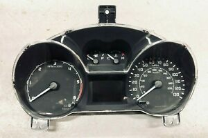 Genuine Ford Ranger 2011 (Onward) Instrument Cluster - 1884635