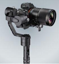 Zhiyun Crane V2 3-axis Handheld Gimbal Stabilizer For MirrorlessDSLR Cameras