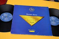 RENATO ZERO 2LP GOLDEN REVIVAL 1° STAMPA ORIGINALE EX EDIZIONE NUMERATA N° 1224