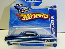 2016 HOT WHEELS HW POPPA WHEELIE SUPER CHROMES 8/10,