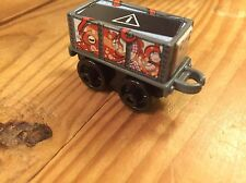 *2016 *Wave 4 Four *Vibrant Creature Troublesome Truck Thailand**Thomas Minis *!