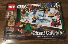Lego City advent Calendar 60155 - 248 pieces Brand new