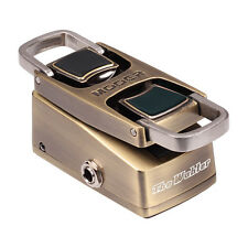 Mooer Wahter Micro Series Compact The Wahter Mini Wah Wah Guitar Effects Pedal