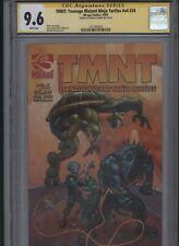 TMNT: Teenage Mutant Ninja Turtles #v4 #24 CGC 9.6 SS Kevin Eastman 2005 Mirage