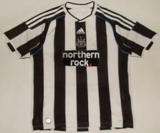 HOME SHIRT ADIDAS NEWCASTLE UNITED 2009-10 (LB) Jersey Trikot Maillot Maglia