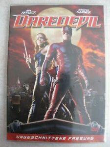 ~~Daredevil (ungeschnittene Fassung)   --  Ben Affleck, Jennifer Garner~~